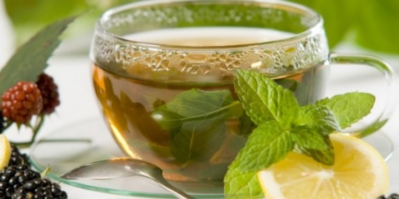 Could Peppermint Tea be the Key to Trimming your Waist?