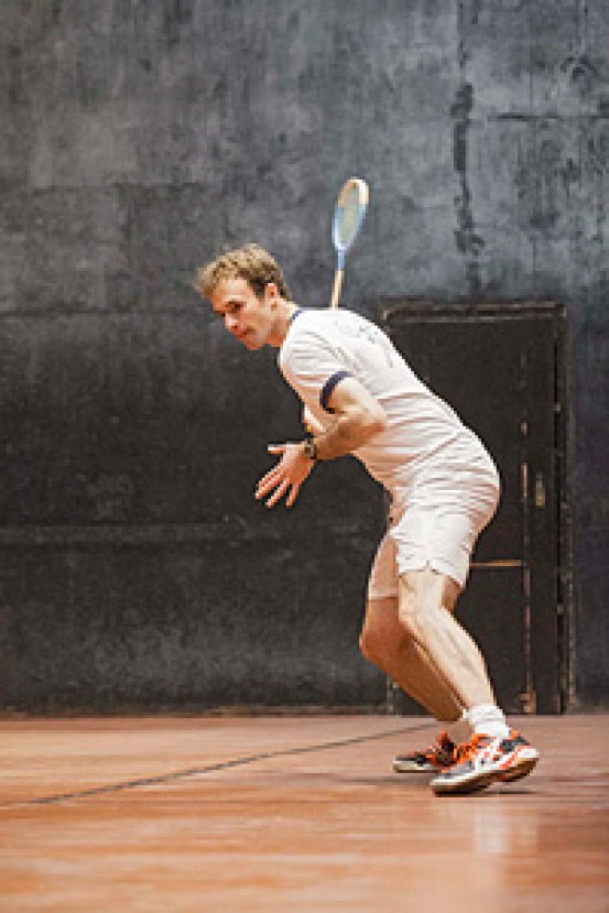 Racket Sport for Fitness