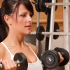 Weightlifting for Exercise