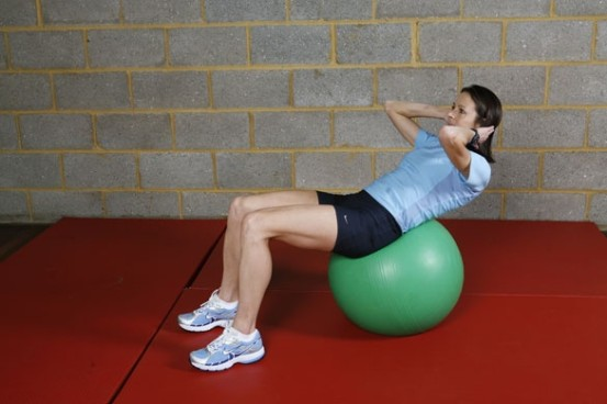More than Just Abs: The Real Importance of Core Muscle Exercises