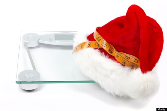 The Christmas Diet
