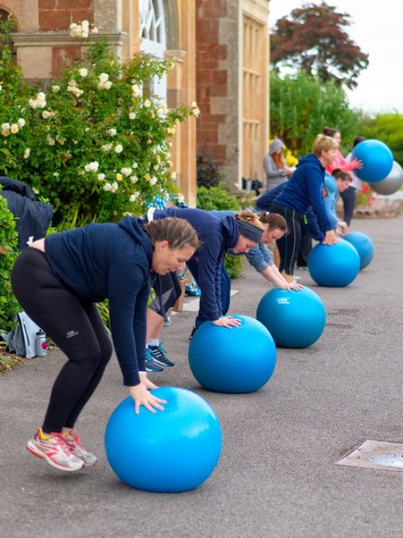 FitFarms Weight Loss and Fitness Courses in March 2016