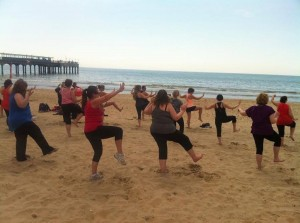 FitFarms Fitness Beach