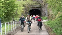 Fitness holiday Cycling Derbyshire