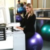 Stability Balls for Workplace Fitness - FitFarms Blog