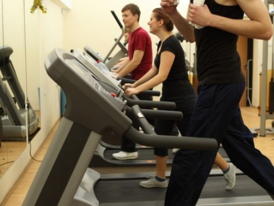 Maintaining a Fitness Regimen for Busy Professionals