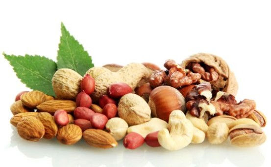Why are Seeds and Nuts So Healthy?