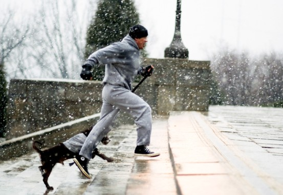 Keeping fit through the winter: Quick tips and tricks