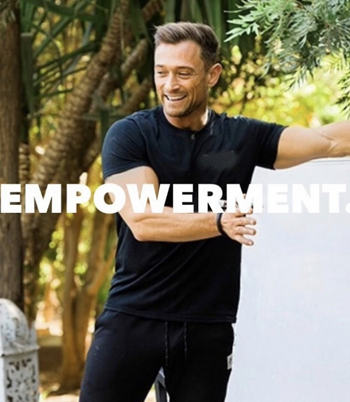 Justin Lord Weight Loss Retreat Online Workshops