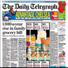 The Daily Telegraph - Part 1