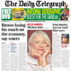 The Daily Telegraph - Part 2